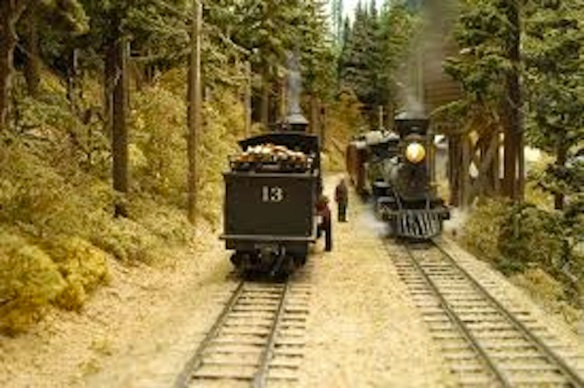 My Top Ten | The Denver, Durango & Silverton Railroad